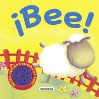 Imagen del libro Beee de Susaeta