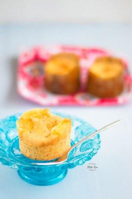 foto de Muffins de queso