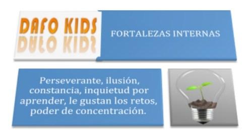 En el blog Brote Brote: Motivación infantil I