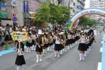 音楽パレード・東口