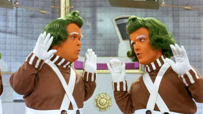 Chocolate Factory Golf
