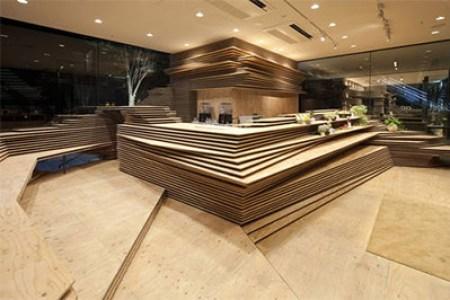 cafe lounge design