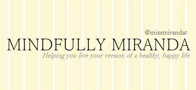 mindfullymiranda header