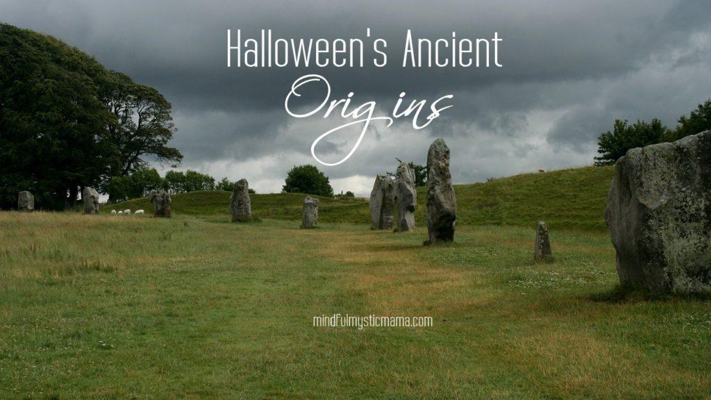 Halloween's Ancient Origins