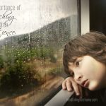 The Importance of Teaching Children Patience