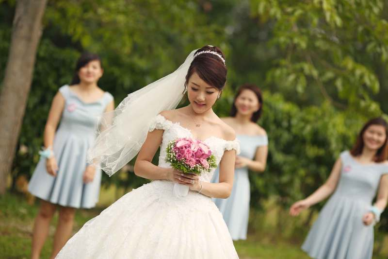 Large Of The Wedding Bride