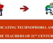 TECHNOPHOBIA!