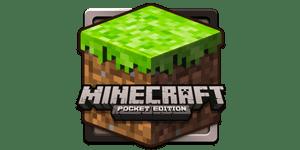 Minecraft sur iOS pocketune