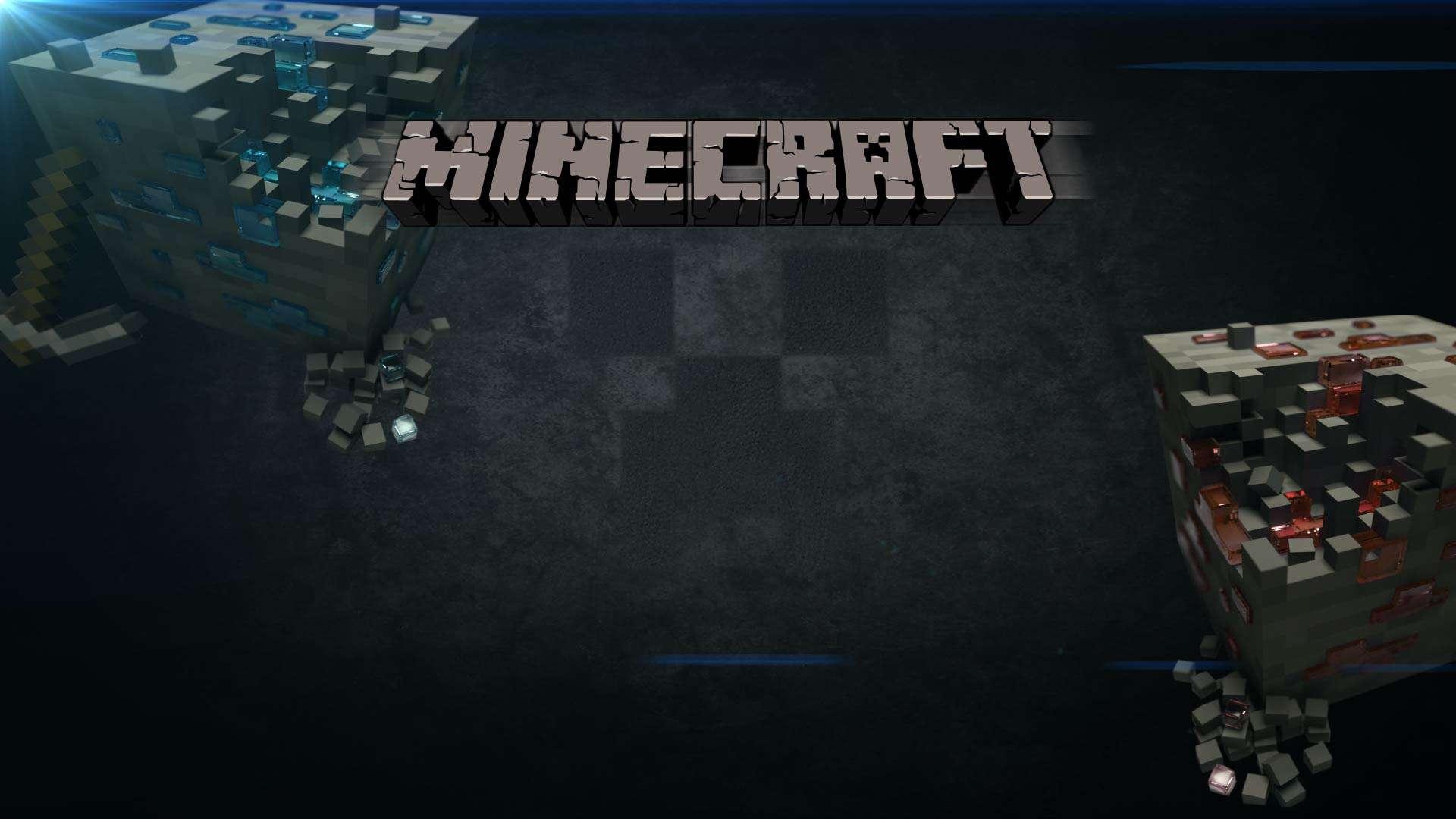 Minecraft Top Wallpapers for your desktop| 1920 x 1080 ...
