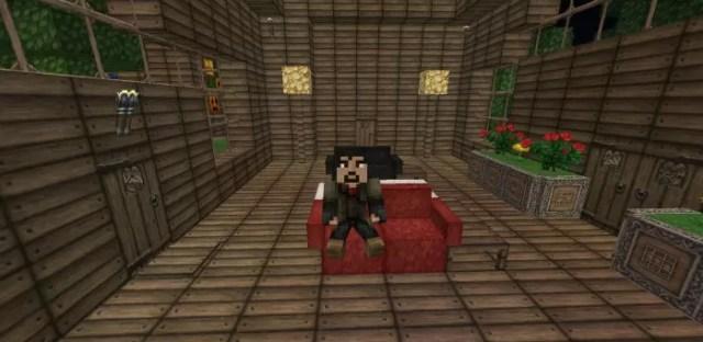 Mrcrayfish s furniture mod for minecraft 1 8 9 1 8 1 for Furniture mod 1 10 2