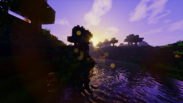 Rre36 s shaders mod for minecraft 1 8 1 7 10 minecraftsix