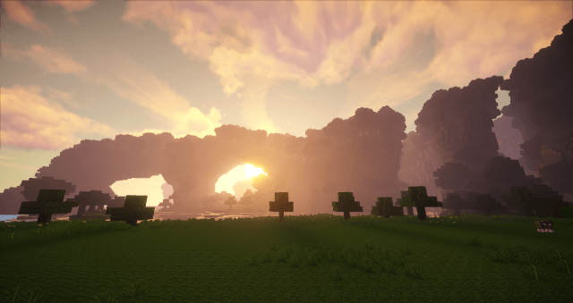 continuum-shaders