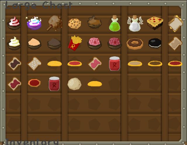 Useful food mod for minecraft 1 8 1 minecraftsix for Cuisine minecraft