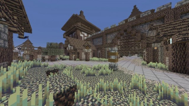 Draga Resource Pack