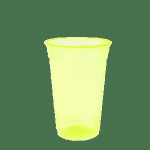 Mineira-Embalagens-Copo-Descartavel-Neon-Balada-Limao-300ML-Copobras