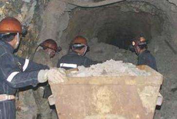 Reservas mineras de Bolivia alcanzan para 10 a 15 años más