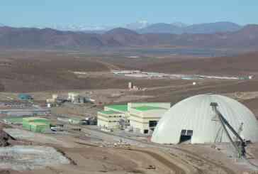 San Cristóbal es la primera minera 'saludable' de Bolivia