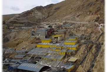 Aprueba Bolivia crédito para Empresa Minera Huanuni