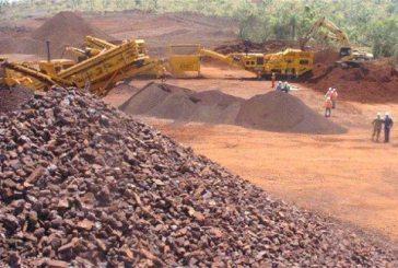 En 2015 intensificarán exploración de uranio en Potosí y Santa Cruz