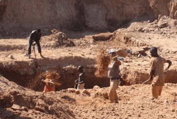 Colombia toma medidas para combatir la minería ilegal en el país