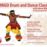Congolese_flyer_MAKAYA