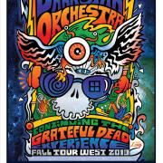 DSO Poster