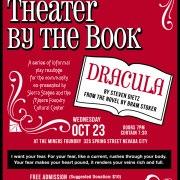 Dracula web