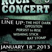 NEO Concert