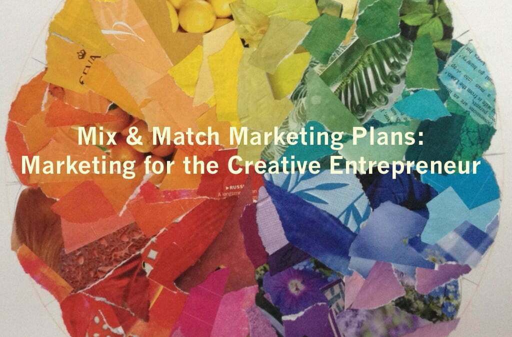 The Tertiary Colors of Your Mix and Match Marketing Plan