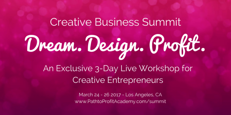 Creative Business Summit