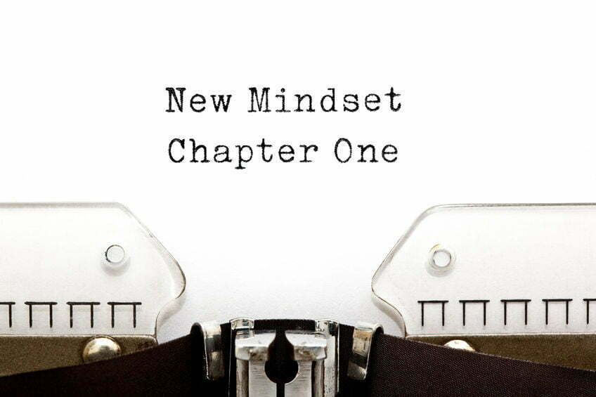 6 Signs You Have a Creative Mindset