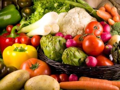 arcoiris legumes