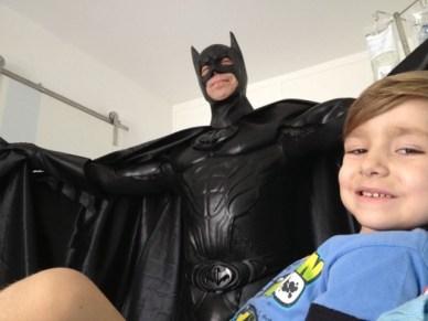 Lipe batman