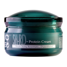 cabelo proteina