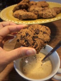 cookie Vânia castanheira