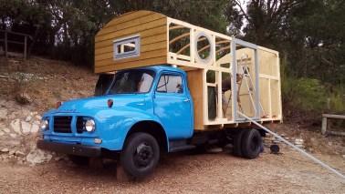Bedford Blue t(w)o - 10