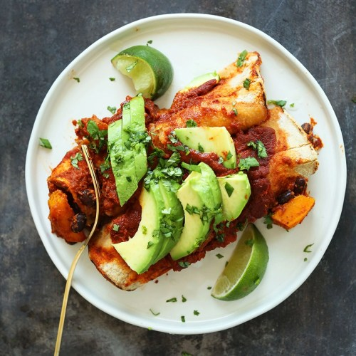 Medium Of Vegetarian Mexican Recipes