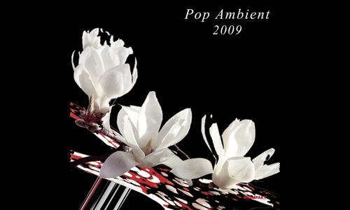 Новости от лейбла «Kompakt» — Pop Ambient 2009