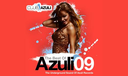 Best of Azuli 2009