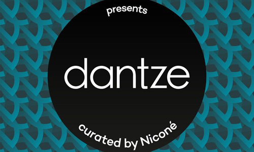 Dantze — new minimal label