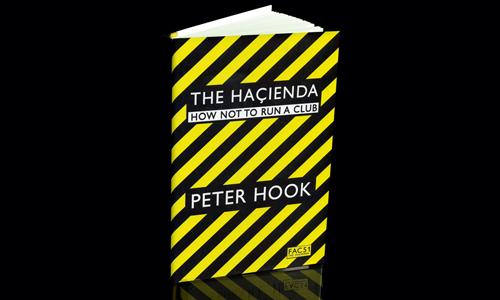 Питер Хук выпустил книгу