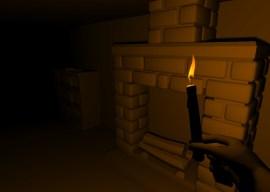 Minimalist Horror Story Gameplay Screenshot