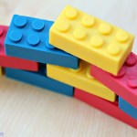 Foodie Friday: Edible Lego