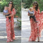 Mother with Style: Miranda Kerr