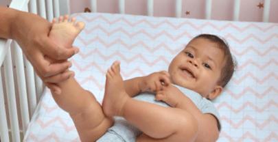 Babyverzorging zomercollectie 2015 van Lodger