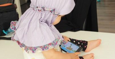 Review: Kinder hoofddoeken van Mini Moslim