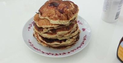 American pancakes maken | recept