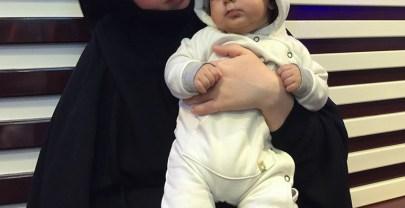Mommy Tag: 20 vragen over het moederschap