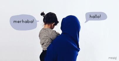 Tweetalig opvoeden: hoe doe je dat? | Tips