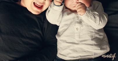 10 dingen die je vergeet als je moeder bent